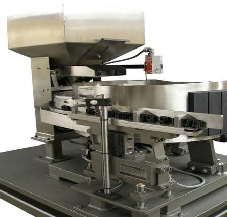 Vibratory Equipment Manufacturers