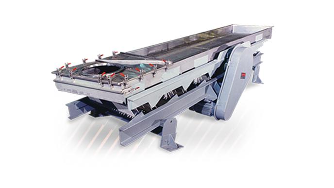 Vibrating Conveyor
