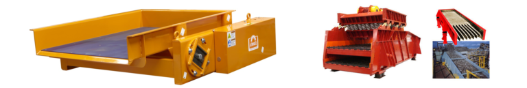 Vibratory Feeder Manufacturers banner