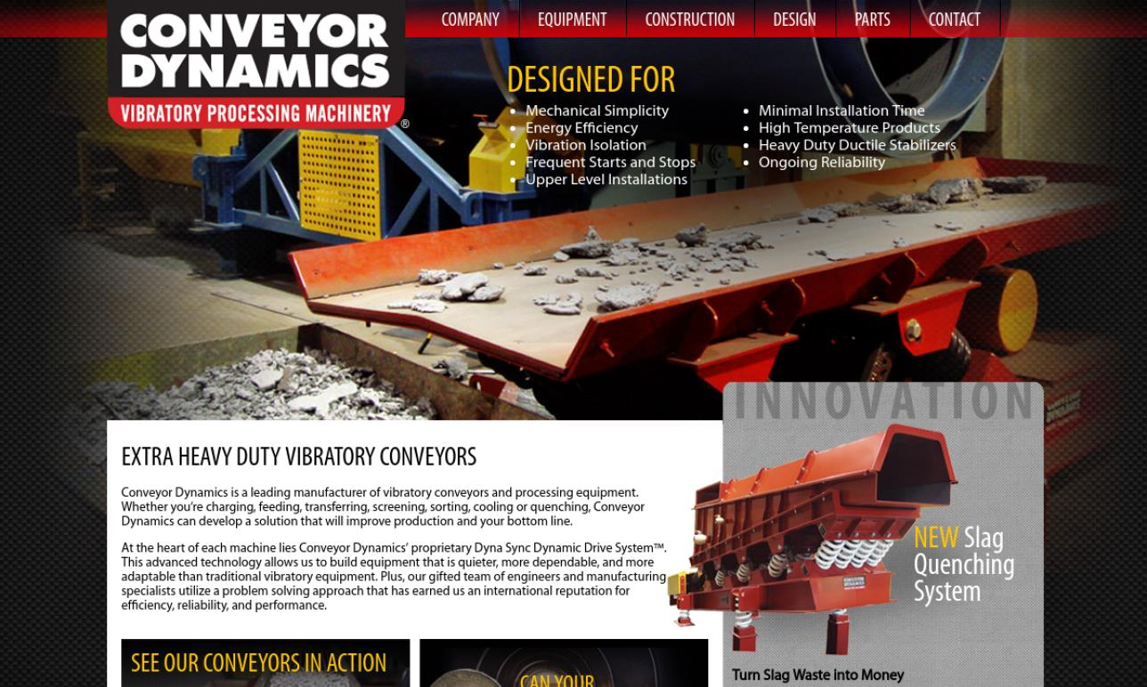 Conveyor Dynamics Corporation