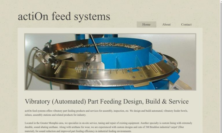 Action Feed Systems