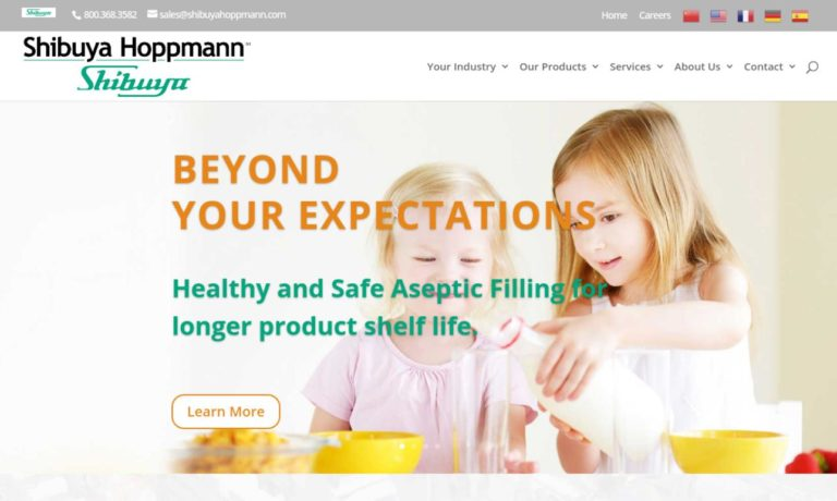 Hoppmann Corporation