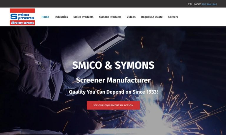 SMICO Manufacturing