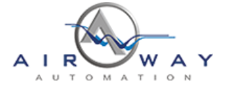 Air Way Automation Logo